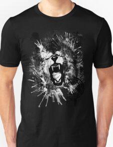 Lions Ambition (Monotoned) Unisex T-Shirt