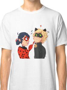 Ladynoir  Classic T-Shirt