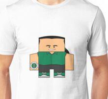Mighty Morphin Power Rangers - Tommy (Green Ranger) Unisex T-Shirt