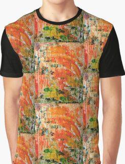 Tangent Graphic T-Shirt