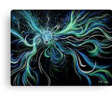"""Origin IV"" Canvas Print"