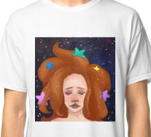 Star Girl Classic T-Shirt