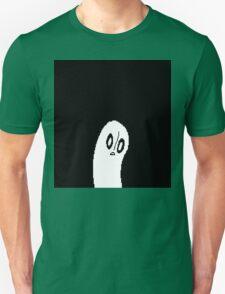 Pixel Art Undertale Design Unisex T-Shirt