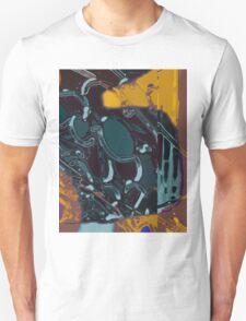 Formal Math Unisex T-Shirt