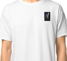 tHe HumAn ExHibiT - Athan Jon Classic T-Shirt