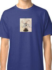 Vintage Fan Club Classic T-Shirt