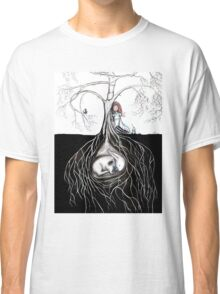 Out for a stroll (collaboration) Classic T-Shirt