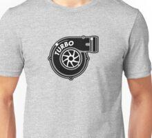 Turbocharger Unisex T-Shirt