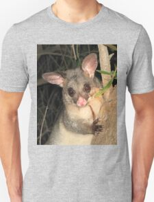 Brush Tailed Possum Unisex T-Shirt