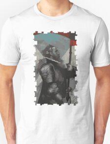 Male Human Tarot Card T-Shirt