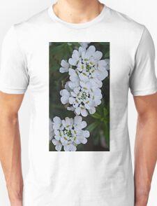 White Perfection Unisex T-Shirt
