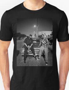 Snoop Dogg & Dr. Dre Unisex T-Shirt