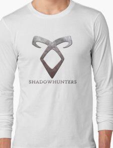 Shadowhunters Long Sleeve T-Shirt