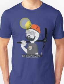 DecaineVille Gaming T-Shirts & Hoodies Unisex T-Shirt