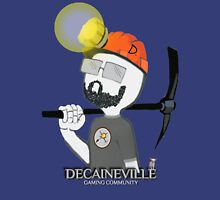 DecaineVille Gaming T-Shirts & Hoodies Hoodie