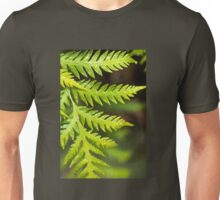 Soaking Up Raindrops II Unisex T-Shirt
