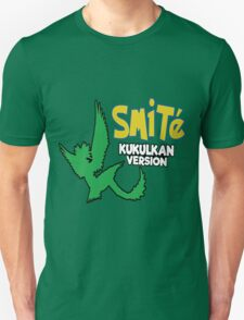 Smite Kukulkan Version T-Shirt