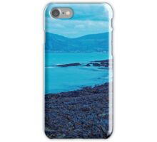 PENMON COAST iPhone Case/Skin