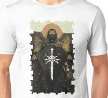 Blackwall Tarot Card 1 Unisex T-Shirt