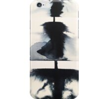 Ink Art iPhone Case/Skin
