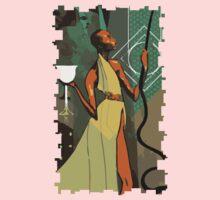 Vivienne Tarot Card One Piece - Short Sleeve