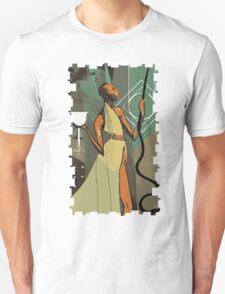 Vivienne Tarot Card T-Shirt