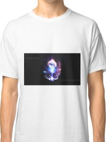 The Whole World in the Palm of Your Hand Classic T-Shirt