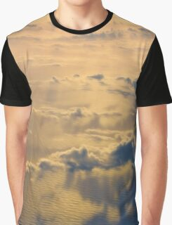 Sunbathed Atlantic Graphic T-Shirt