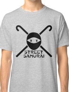 STREET SAMURAI Classic T-Shirt