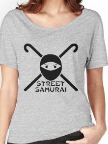STREET SAMURAI Women's Relaxed Fit T-Shirt