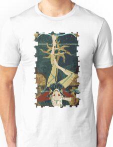 Sera Tarot Card 1 Unisex T-Shirt