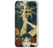 Sera Tarot Card 1 iPhone Case/Skin