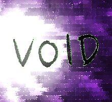 VOID by Chris Kalafatis
