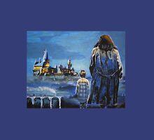 Harry and Hagrid Unisex T-Shirt