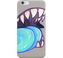 :P iPhone Case/Skin