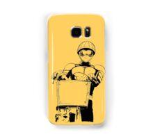Mumen Rider One Punch Man Samsung Galaxy Case/Skin