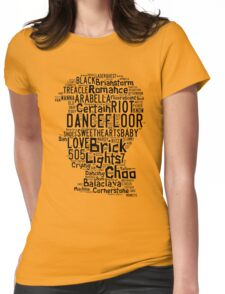 Turner Womens Fitted T-Shirt