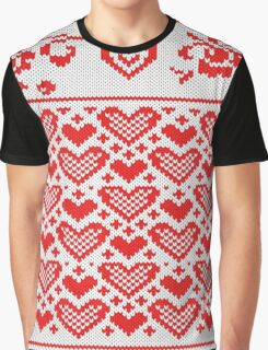 Warm hearts Graphic T-Shirt