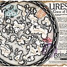 Uresia Grave of Heaven by S. Ross