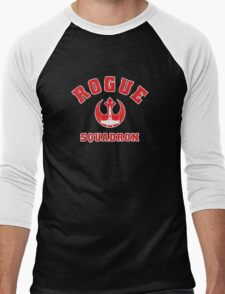 Rogue Squadron Men's Baseball ¾ T-Shirt