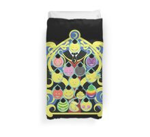 Assassination Classroom Duvet Cover