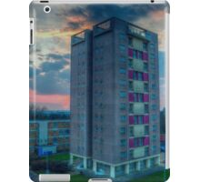 Edmunds Tower iPad Case/Skin