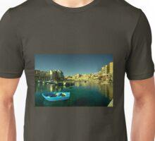 St Julians Harbour  Unisex T-Shirt