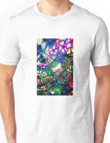 Frog playtime Unisex T-Shirt