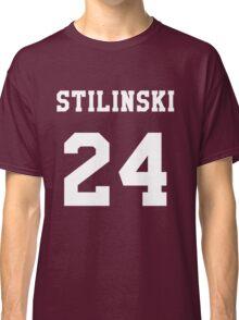 Stilinski Varsity Classic T-Shirt