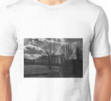 Pearson Education Building Unisex T-Shirt