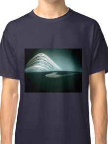 6 month exposure at The river Cuckmere Classic T-Shirt