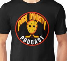 Puck Dynasty Podcast - 90's Vancouver Unisex T-Shirt