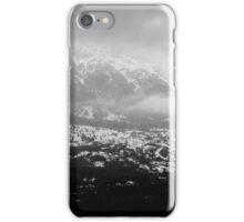 In the Clouds iPhone Case/Skin