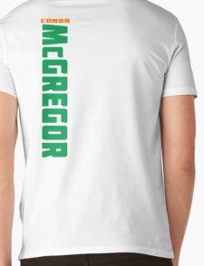 Conor McGregor (check artist notes for limited edition link)  Mens V-Neck T-Shirt